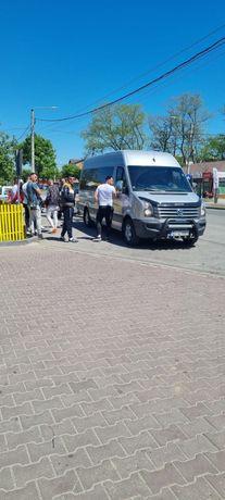 Curse, transport Craiova - Germania zilnic de la adresa la adresa