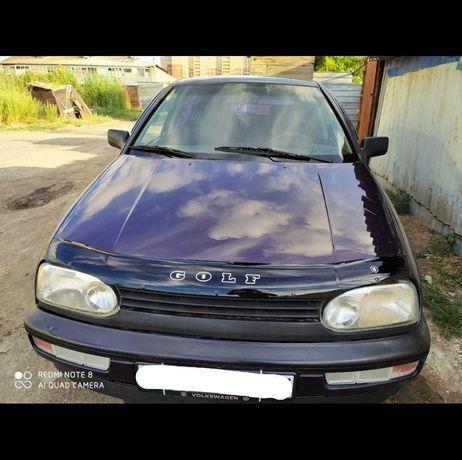 Продам VW GolF 3