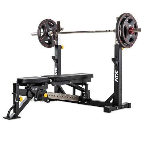 Комбинирана Лежанка , Фитнес Уред Multi Bench Press