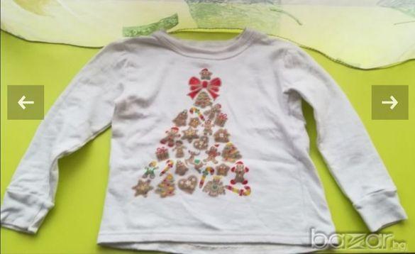 Коледни дрехи, блузки