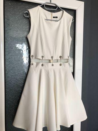 Бутикова Бяла рокля