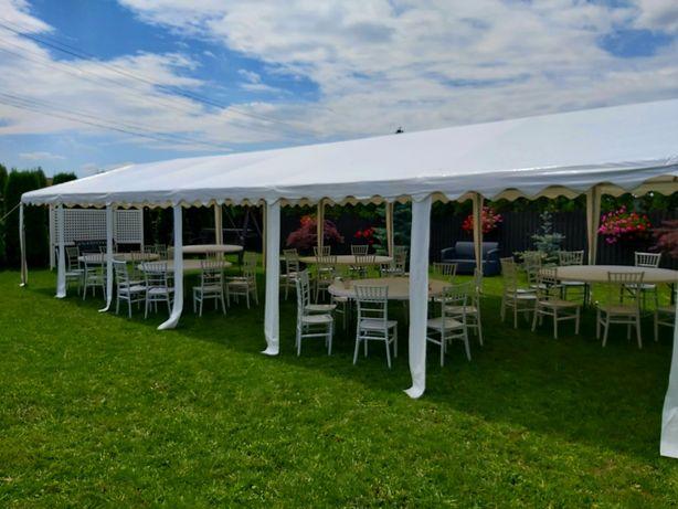 Inchiriez cort/corturi evenimente,nunti echipat cu mese și scaune