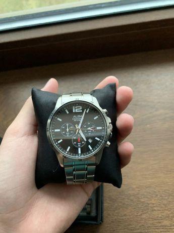 Продам часы ALBA