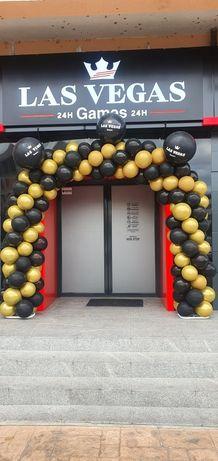 Arcade baloane inaugurari deschideri de magazine  panouri foto baloane