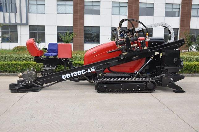 Продается Буровая установка ГНБ Goodeng GD130 год выпуска 2020 .07.