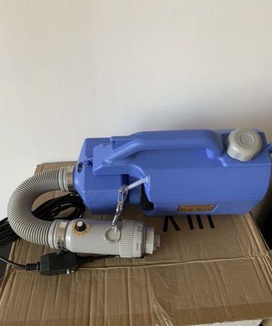 NOU nebulizator ELECTROSTATIC sterilizare atomizator dezinfectie ULV
