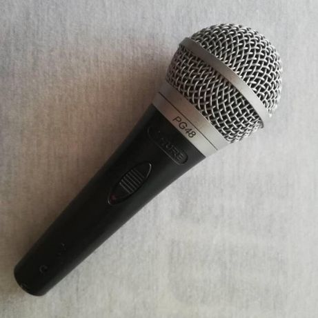 Профессональный микрофон Shure PG48