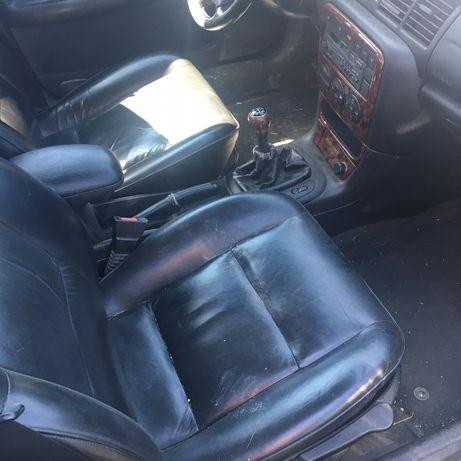 Interior Piele Opel Vectra B 2001