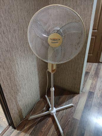 Вентилятор большой