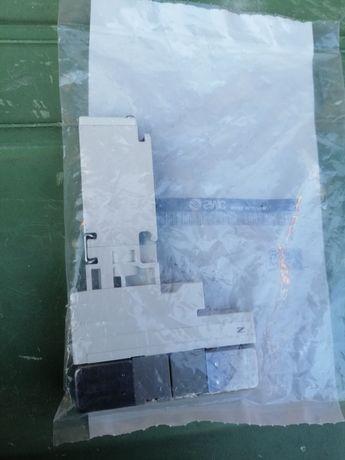 Electrovalva SMC VQC1201N-51