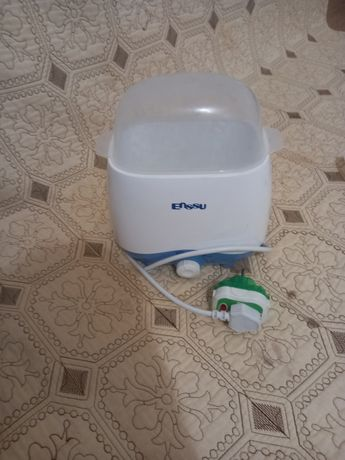 Аппарат для подогрева и стерилизации бутылок