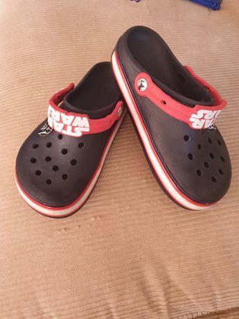 Papuci Crocs copii mar J2