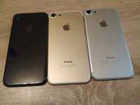 Корпус/гръб/панел за iPhone 7, Айфон 8, Xr, 7+, 8+ back cover