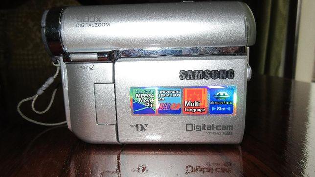 Camera video Samsung, tip :VP-D453