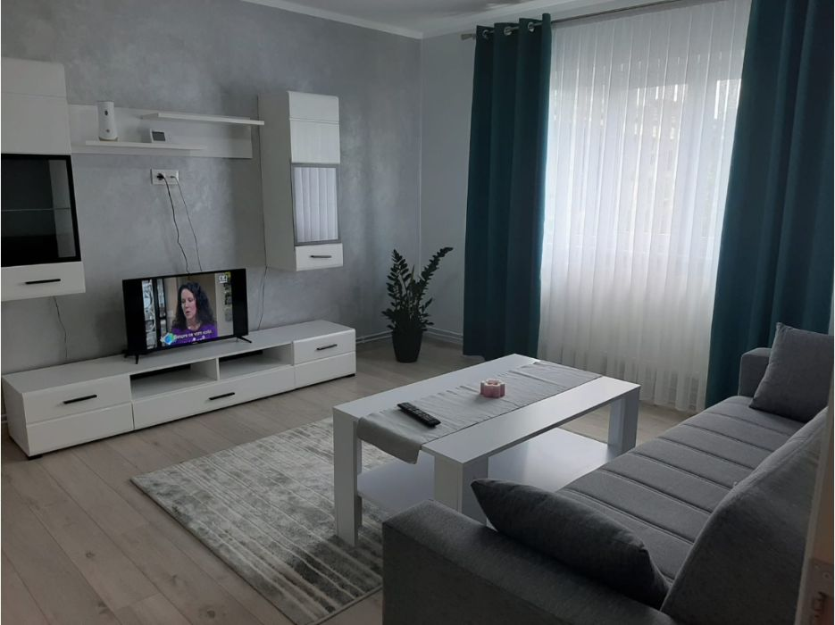 Regim Hotelier Satu Mare - imagine 1