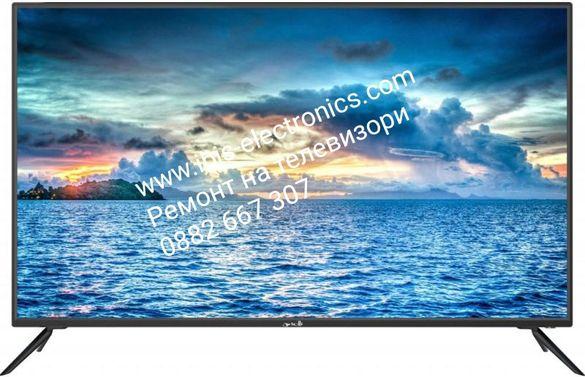 Сервиз за телевизори