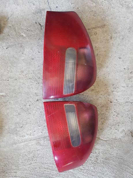 Vand Stopuri/Lampi Spate A6 C5 Limuzina Facelift