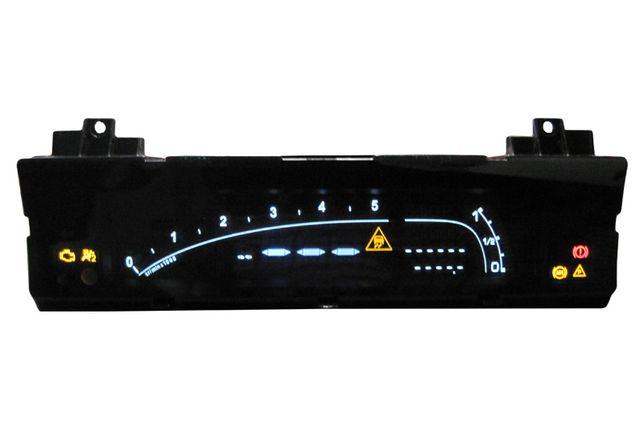 Ceasuri bord Citroen C6 9662142480-00