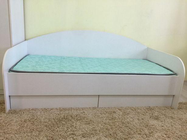 Продается кроватка от 2 до 10 лет