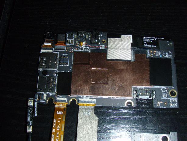 Placa de baza tableta 4G LTE Asus ZenPad P024 - 16 Gb, libera de retea