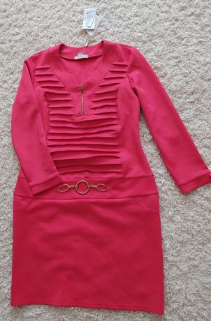 Платье женское НОВОЕ р.52