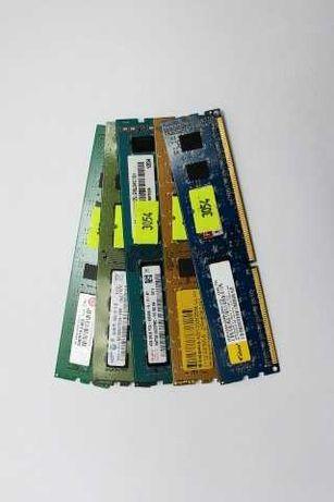 Оперативная память  Mix Brand 4Gb DDR3 1333 MHzАлматы