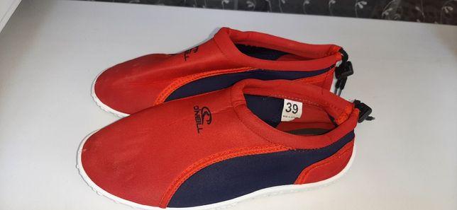 Аква обувь 39 размер