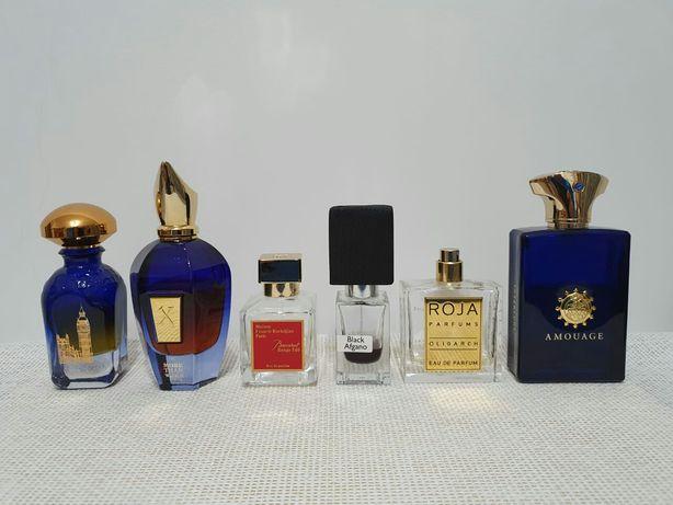 Самые популярные нишевые ароматы. И новинки сезона