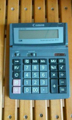 Calculator de birou Canon