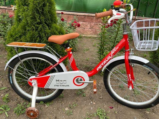 Велосипед детский Petava TC8-20