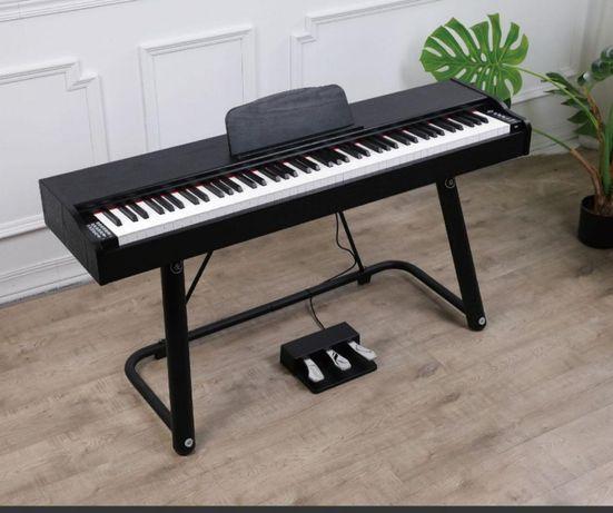 Молоточковое цифровое пианино, звучание как на Yamaha