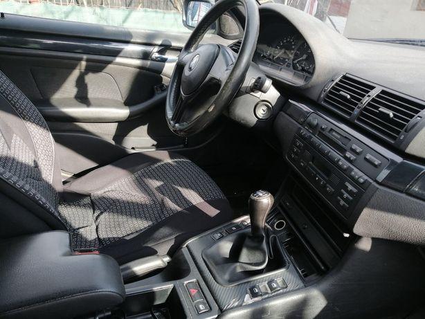 Vând BMW seria 3 320d