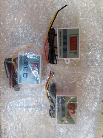 Терморегулятор 3002 и 3001