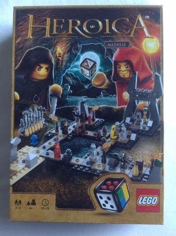 Колекция Лего: LEGO HEROICA 3859, 3860, 3874, Пазар и 2 пиратски