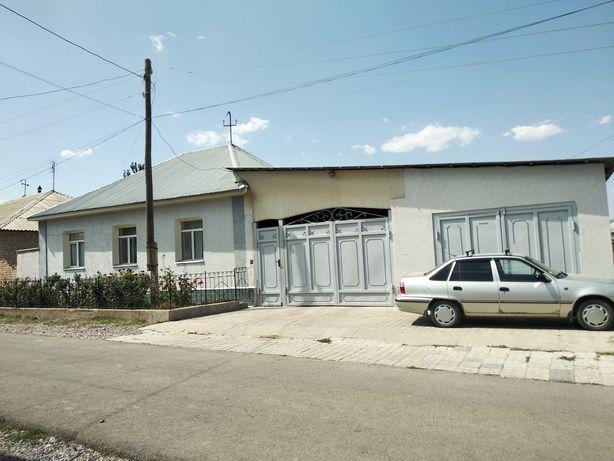 Продам дом в Мартобе(Красноводск)