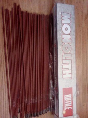 Electrozi MONOLit
