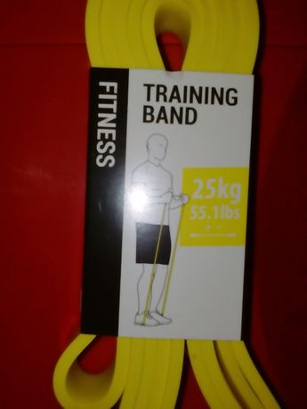 продавам фитнес ластици за тренировки