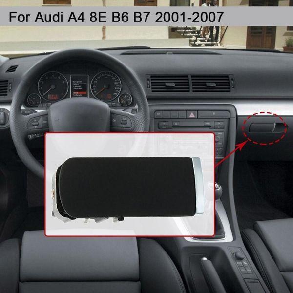 Дръжка брава закопчалка жабка Audi A4 B6 B7 Ауди А4 Б6 Б7 гр. Пазарджик - image 1