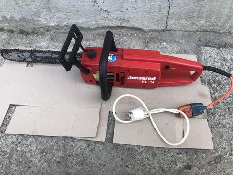 Drujba Electrica Jonsered EL-14 1400w