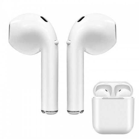 Слушалки i9S-TWS V5 SS0001009 за iPhone Xiaomi Android Bluetooth
