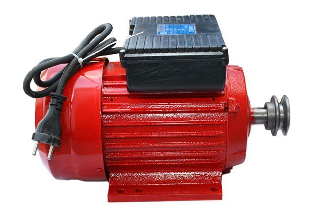 Motor electric bobinaj cupru 2.2 kw 3000rpm TROIAN - GF-1157