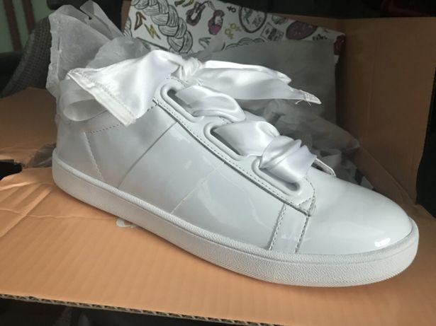 Новые кроссовки кожа 100% Jeffrey Campbell в Нур-Султане (Астане)
