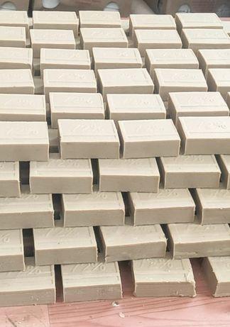Мыло хозяйственное 200грам 72% в коробке 48 шт