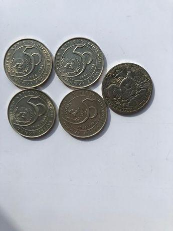 Продам или обмен монет