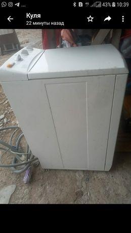 Машинка стиральная zannusi автомат