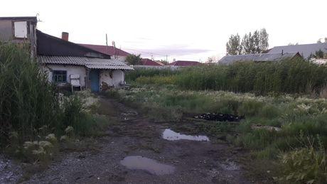 Продам дом район  Кирпичный 2 комнатный