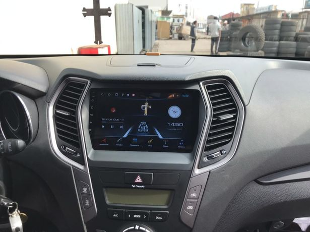 Штатная магнитола Hyundai, автомагнитолы Hyundai
