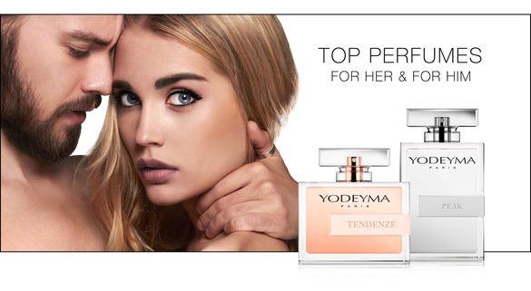 "Испански парфюми "" Yodeyma Parfums """
