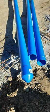 Foraje puțuri apă piloni si denisipari