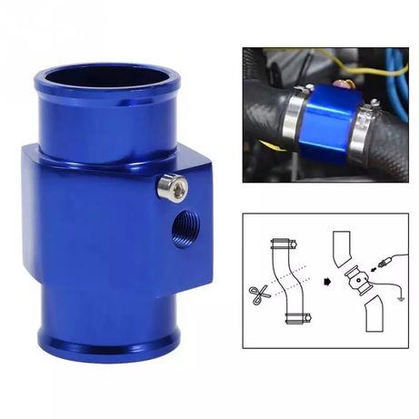Преходник за монтаж на датчик температура вода антифриз тунинг уреди